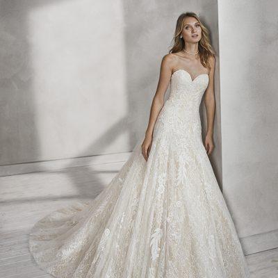 vestidos de novia lleida – vestidos baratos
