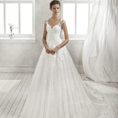Precios de vestidos de novia paraguay