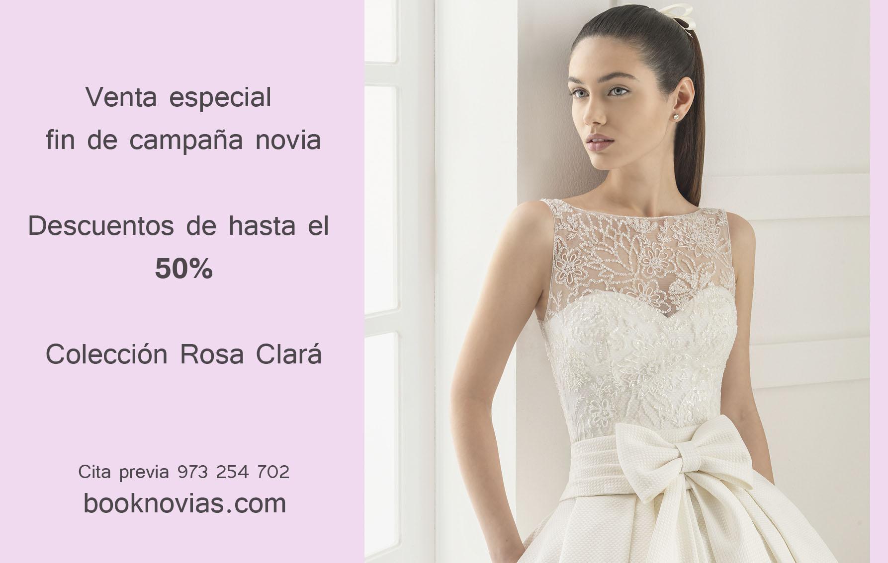 BOOKNOVIAS - Vestidos de Novia - Lleida