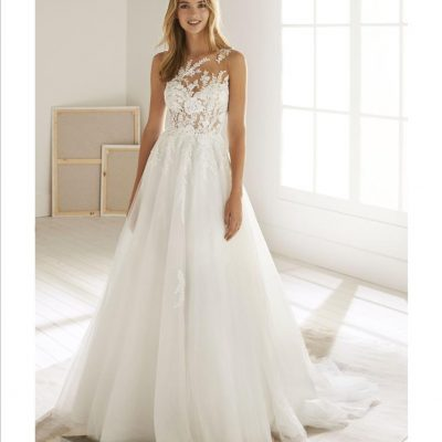 white one bridal 2019 archivos - booknovias