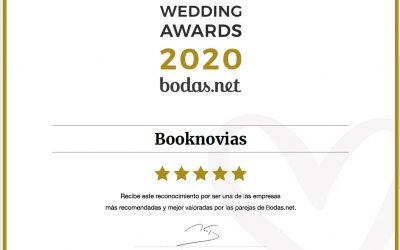 WEDDING AWARDS 2020